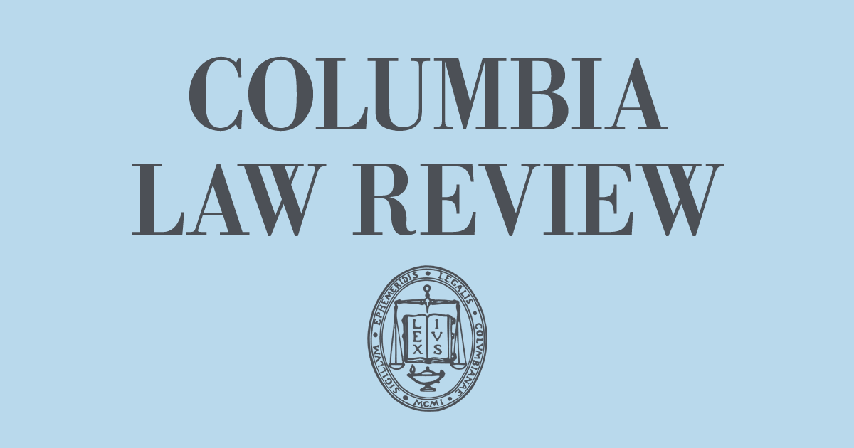 THE TAKING ECONOMY: UBER, INFORMATION, AND POWER - Columbia Law Review