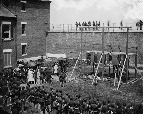 THE LAW(?) OF THE LINCOLN ASSASSINATION - Columbia Law Review